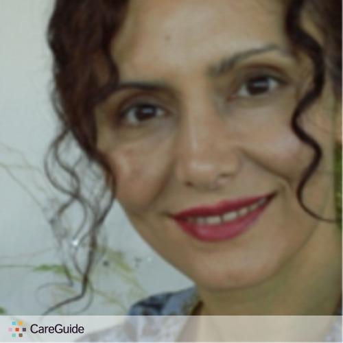 House Sitter Provider Ileana Vasquez's Profile Picture