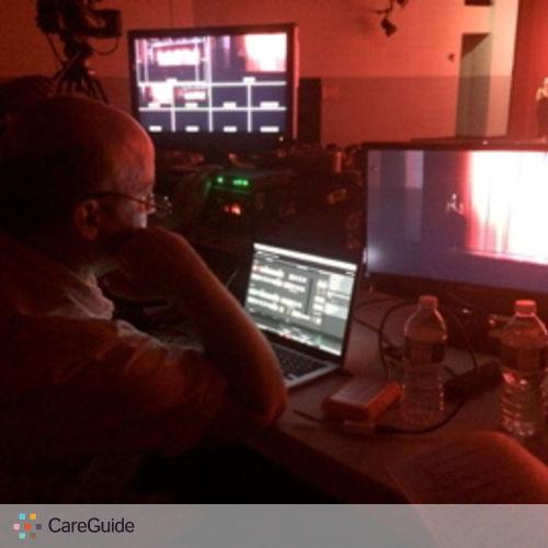 Videographer Provider Craig M's Profile Picture