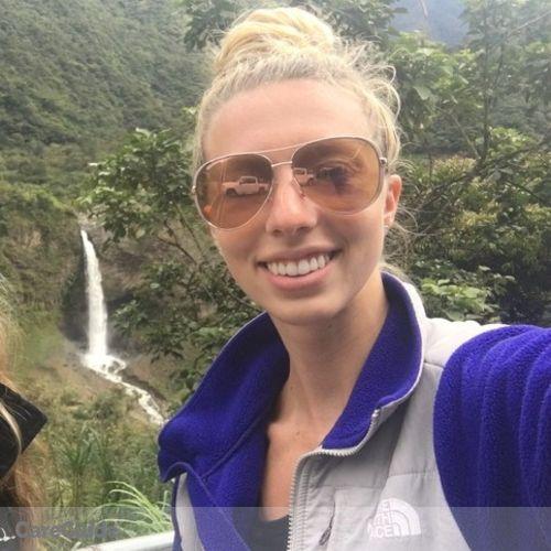 House Sitter Provider Alyssa S's Profile Picture