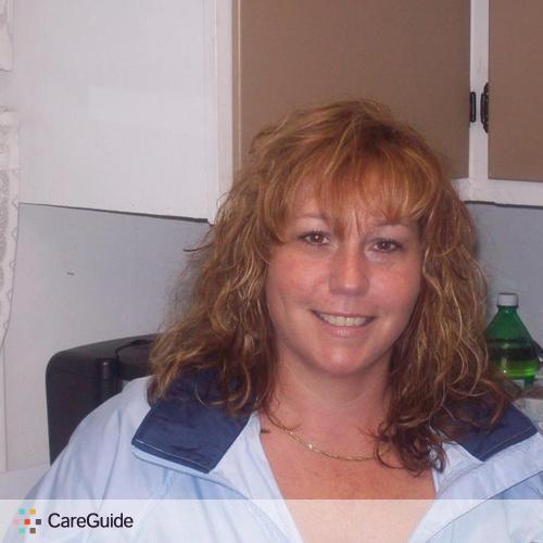 Child Care Provider Rachel U's Profile Picture