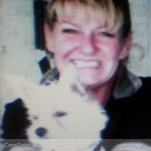 Housekeeper Provider Kimberly Irwin's Profile Picture