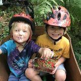 Fun-loving family seeks full-time Nanny to start May 2nd 2019