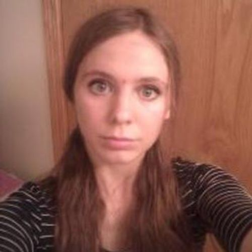 Canadian Nanny Provider Lauren Rogers's Profile Picture