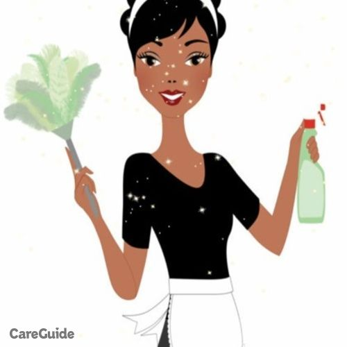Housekeeper Provider Latricia W's Profile Picture