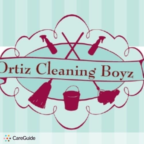 Housekeeper Provider Shane Ortiz's Profile Picture