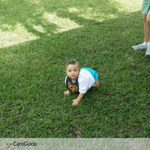 Child Care Provider Ruby Mann's Profile Picture