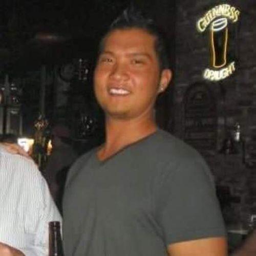 Housekeeper Job Ryan M's Profile Picture