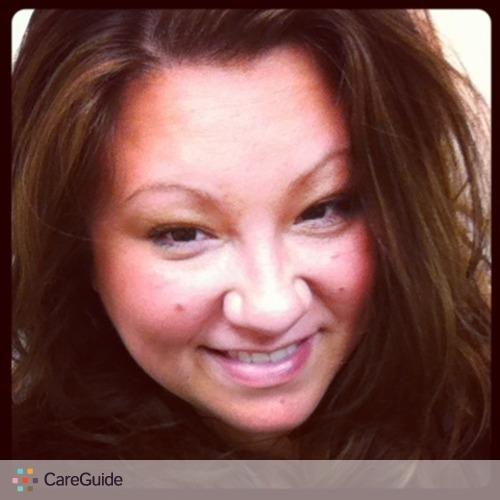 Child Care Provider Michelle Kucera's Profile Picture
