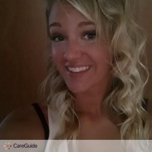 House Sitter Provider Jillian Williams's Profile Picture