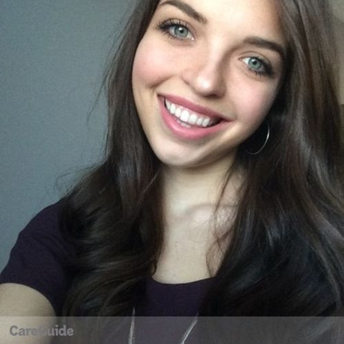 Child Care Provider Kindred B's Profile Picture