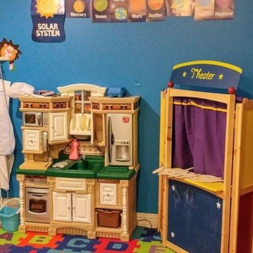 Child Care Provider Nana Lori's Childcare P Gallery Image 1