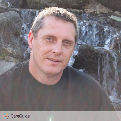 Handyman Provider David Meadows's Profile Picture