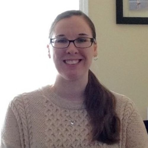 Tutor Provider Rachel R's Profile Picture
