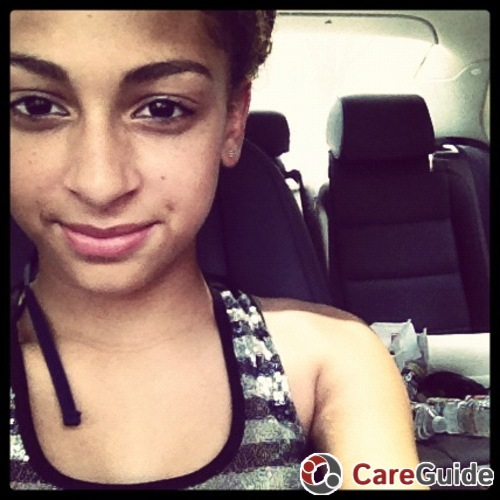 Child Care Provider Aleesha  Mayo's Profile Picture