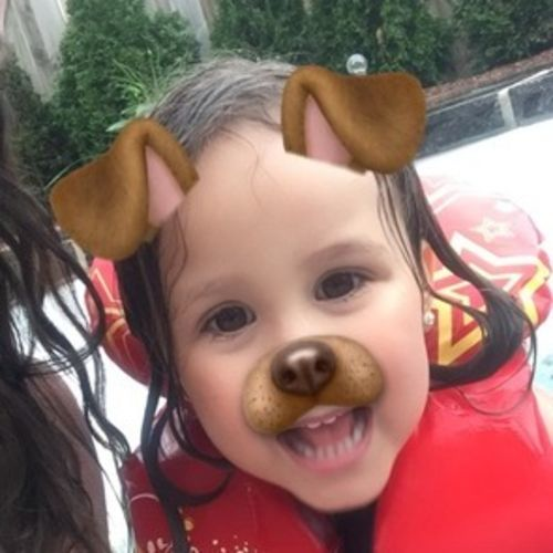 Canadian Nanny Provider Taylor Davies's Profile Picture