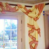 Painter in Brick