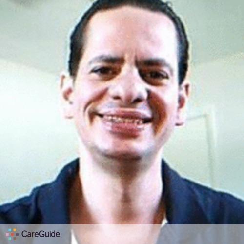 Child Care Provider Peter Arocho's Profile Picture