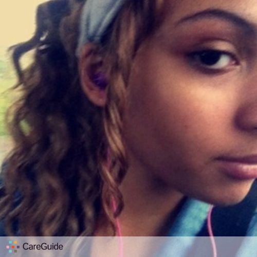 Child Care Provider Destiny Smith's Profile Picture