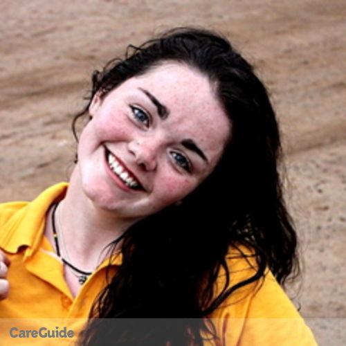 Canadian Nanny Provider Morgan Stedman's Profile Picture