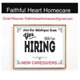 Elder Care Job in Bloomfield Hills