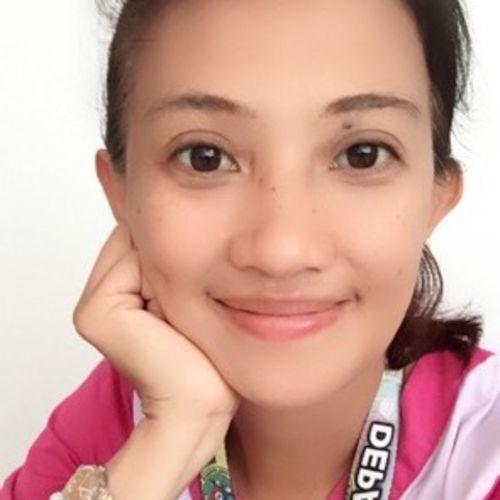 Canadian Nanny Provider Lonil S's Profile Picture