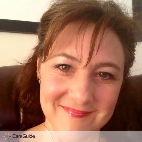 Child Care Provider Marianne Larson's Profile Picture