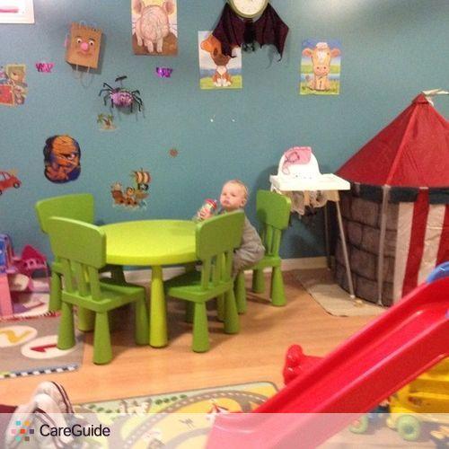 Child Care Provider Christina B's Profile Picture