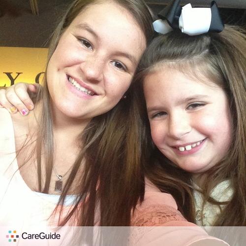 Child Care Provider Amber Pointer's Profile Picture