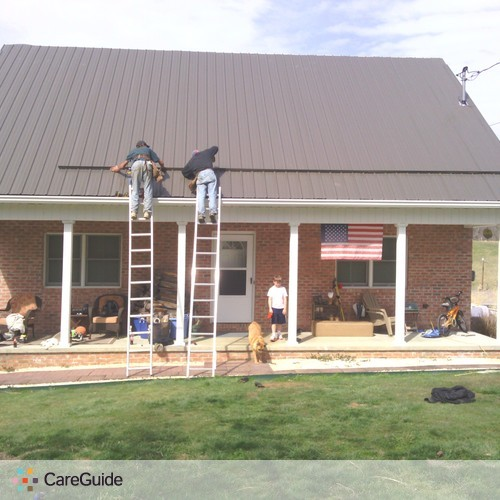 Roofer Provider Jackson Roofing's Profile Picture