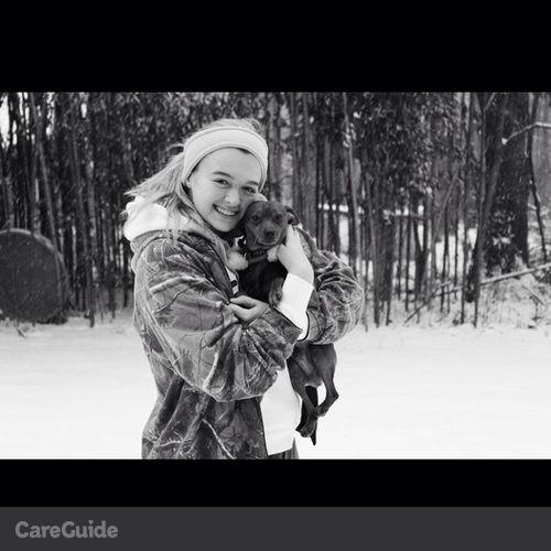 Pet Care Provider Scout S's Profile Picture