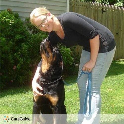Pet Care Provider Alison Shaw's Profile Picture