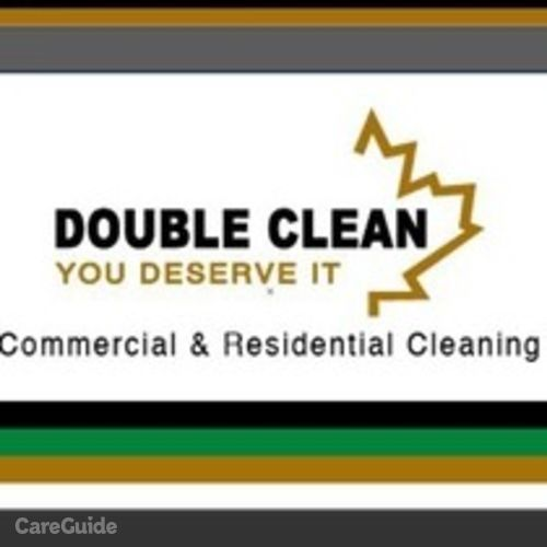 Housekeeper Provider Double Clean's Profile Picture