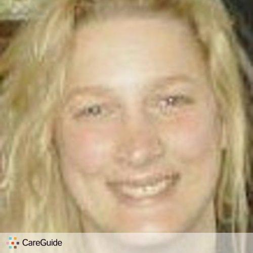 Pet Care Provider Aimee Lesperance's Profile Picture