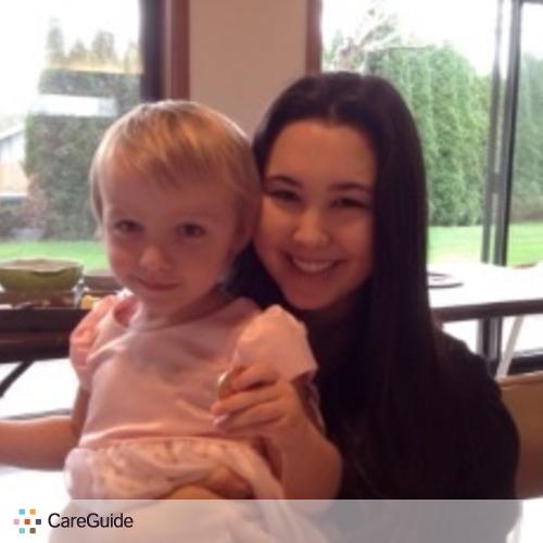 Child Care Provider Hannah Escobar's Profile Picture