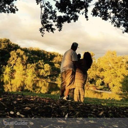 Child Care Provider Angelica Moncada's Profile Picture
