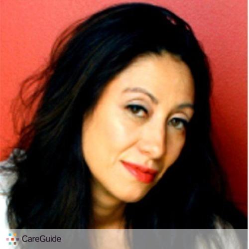 Writer Provider Maria Wade's Profile Picture
