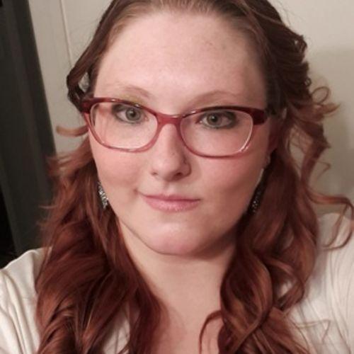Pet Care Provider Kayla Elliott's Profile Picture