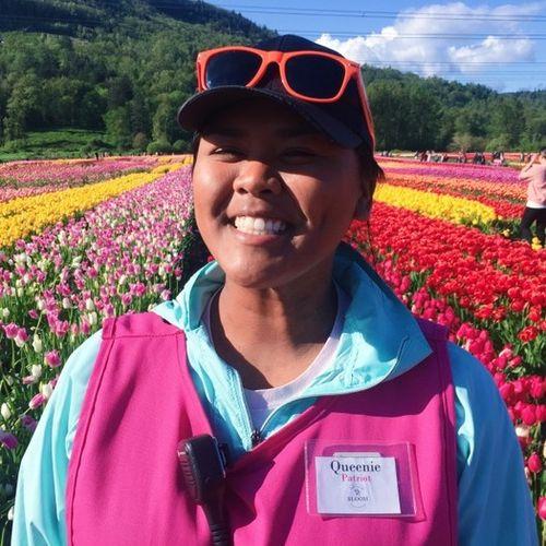 Canadian Nanny Provider Queenie R's Profile Picture
