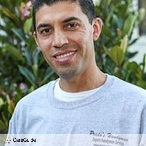 Handyman Provider Ricardo Prado's Profile Picture