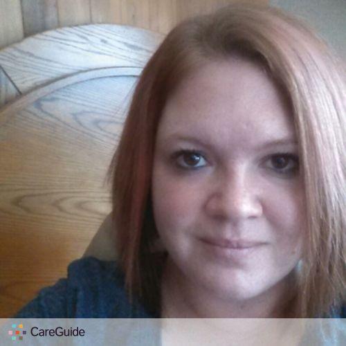 Child Care Provider Jill R's Profile Picture