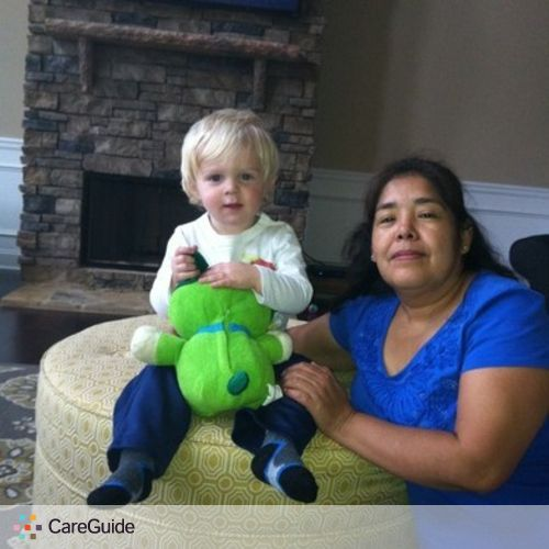 Child Care Provider Gemma Valladares's Profile Picture