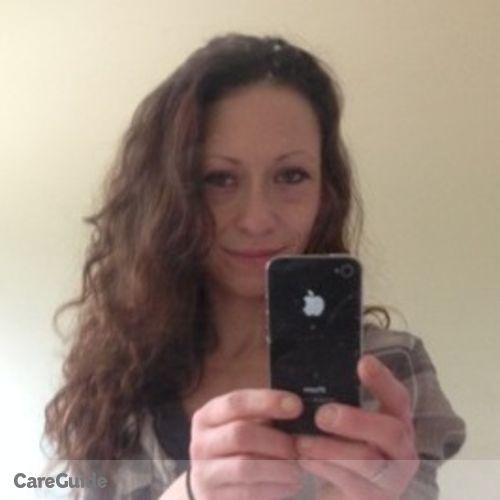 House Sitter Provider Kristina B's Profile Picture