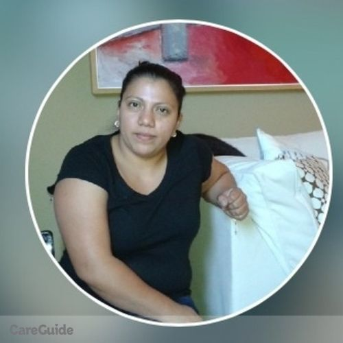 Housekeeper Provider Xenia Dominguez's Profile Picture