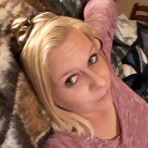 Housekeeper Provider Katrina F's Profile Picture