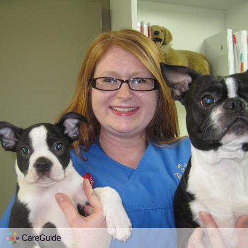 Pet Care Provider Bobbie Ammerman's Profile Picture