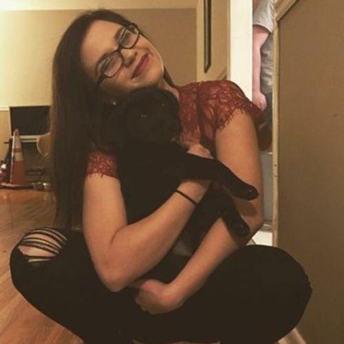 Pet Care Provider Lena W's Profile Picture