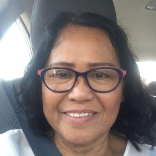 Canadian Nanny Provider Yolanda Nacional's Profile Picture