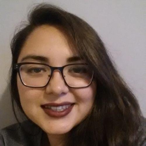 Canadian Nanny Provider Raquel M's Profile Picture