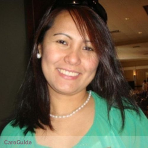 Canadian Nanny Provider Lovely D's Profile Picture