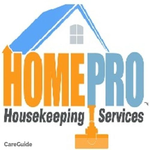Housekeeper Provider Homepro Cleaning Services's Profile Picture